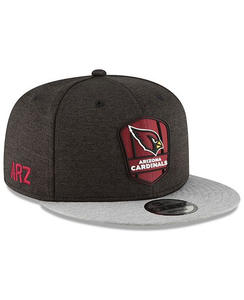 e82dcb02 discount code for arizona cardinals sideline hat 148ad a1a54