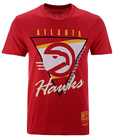 Mitchell & Ness Men's Atlanta Hawks Final Seconds T-Shirt