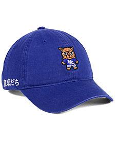 Zephyr Kentucky Wildcats Shibuya Adjustable Strapback Cap