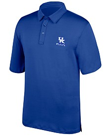 Top of the World Men's Kentucky Wildcats Portside Polo