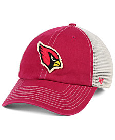 '47 Brand Arizona Cardinals Canyon Mesh CLEAN UP Cap