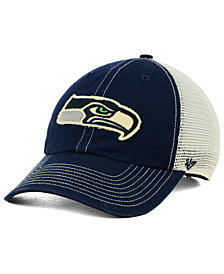 '47 Brand Seattle Seahawks Canyon Mesh CLEAN UP Cap