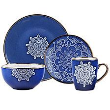 Home Essentials Medallion 16 pc Set