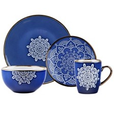 Home Essentials Medallion 16 pc Set