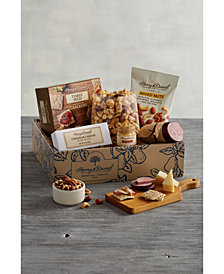 Harry & David's Snack Box