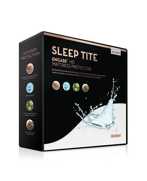 Malouf Sleep Tite Encase HD Mattress Protector Collection