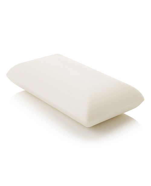 Malouf Z Low Loft Plush Queen Dough Pillow