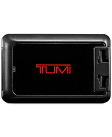 Tumi Four-Port USB Travel Adapter