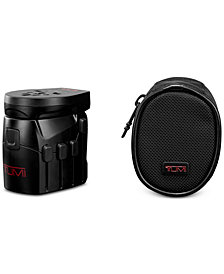 Tumi Grounded Electronics Adapter