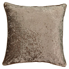 Beautyrest Sandrine Faux Velvet Decorative Pillow