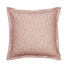 Montreal Applique Decorative Pillow