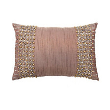 Beautyrest Montreal Faux Silk Decorative Pillow