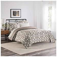 Simmons Anise King Bedding and Sheet Set