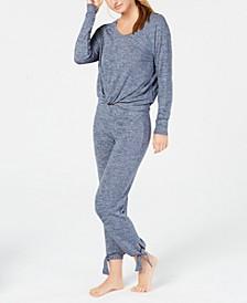 Fallon Pajama Set