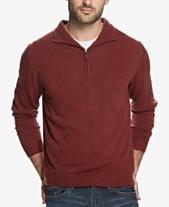 52eb5cc84650 Mens Sweaters   Men s Cardigans - Mens Apparel - Macy s