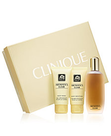Clinique 3-Pc. Aromatics Elixir Riches Set