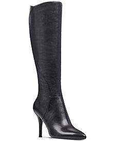 Nine West Fame Dress Boots