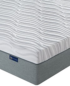 "Premium 9"" Firm Mattress- Full, Mattress in a Box"