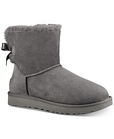 Women's Mini Bailey Bow II Boots