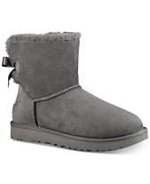 8b520ee879b UGG® Women s Mini Bailey Bow II Boots