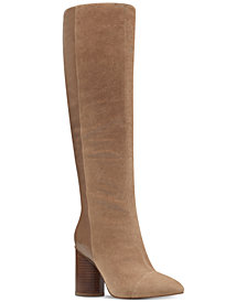 Nine West Cheyin Dress Boots