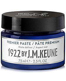Keune 1922 By J.M. Keune Premier Paste, 2.5-oz., from PUREBEAUTY Salon & Spa