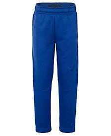 Nike Toddler Boys Therma GFX Pants