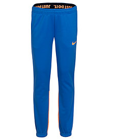 Nike Little Girls Therma Colorblocked Pants