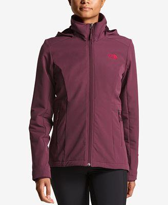 The North Face Shelbe Raschel Fleece Jacket Jackets Women Macys
