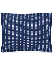 "Lauren Ralph Lauren Annalise Woven 12"" x 16"" Decorative Pillow"