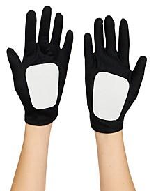 Star Wars Clone Wars Clone Trooper/Obi Wan Little and Big Boys Gloves