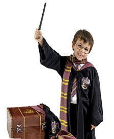 Harry Potter Kids Dress Up Trunk