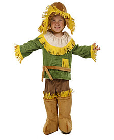 The Wizard of Oz Scarecrow Baby Boys Costume