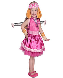Paw Patrol Skye Baby Girls Halloween Costume