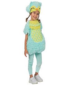 Night Owl Baby Girls Costume