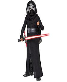 Star Wars Episode VII - Kylo Ren Deluxe Boys Costume