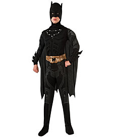 The Dark Knight Rises Batman Light-Up Boys Costume
