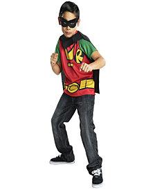 Robin Boys Costume Top