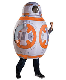 Star Wars: The Force Awakens - BB-8 Inflatable Kids Costume