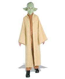 Star Wars Deluxe Yoda Boys Costume