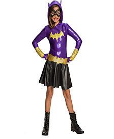 Dc Super Hero Batgirl Hoodie Girls Dress