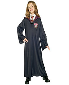 Harry Potter Gryffindor Robe Kids Costume