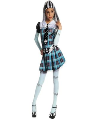 main image ...  sc 1 st  Macyu0027s : monster high costume shoes  - Germanpascual.Com