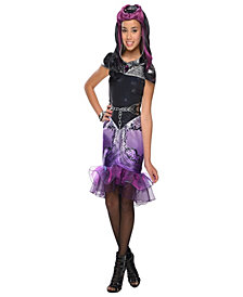 Ever After High - Raven Queen Girls Costume