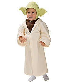 Star Wars: Yoda Toddler Costume