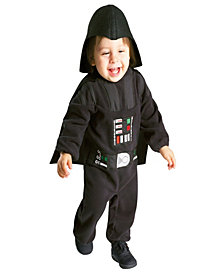 Star Wars Darth Vader Fleece Toddler Boys Costume