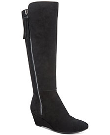 Anne Klein Alanna Dress Boots
