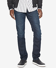 Silver Jeans Co. Men's Konrad Slim-Fit Stretch Jeans