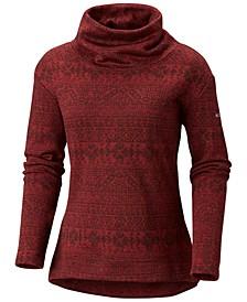 Sweater Season™ Printed Sweater