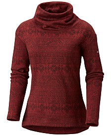 Columbia Sweater Season™ Printed Sweater